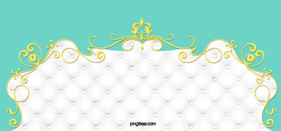European Home Design Banner Background, Pattern, Wedding, Decoration, Background image