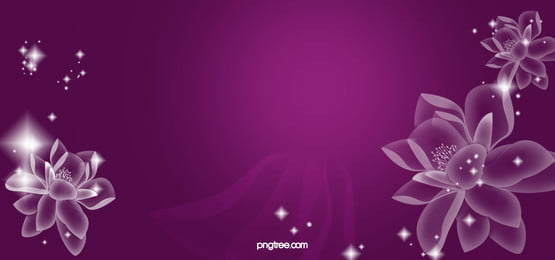 purple flowers background, Happy Valentines Day, Valentines Day, Flowers Background image