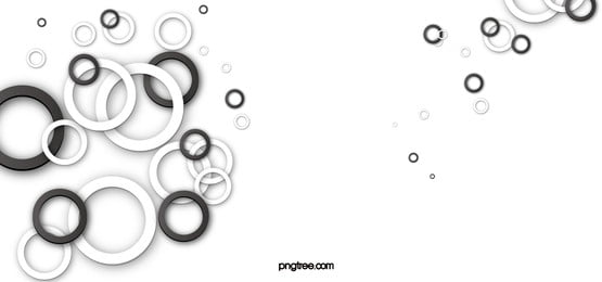 3d white circle backdrop background, Circles, 3d, Walls Background image