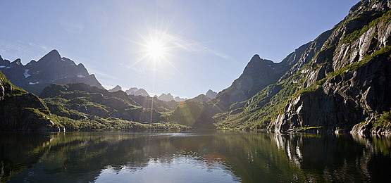 gama mountain lake paisaje de fondo, River, Agua, Bosque Imagen de fondo