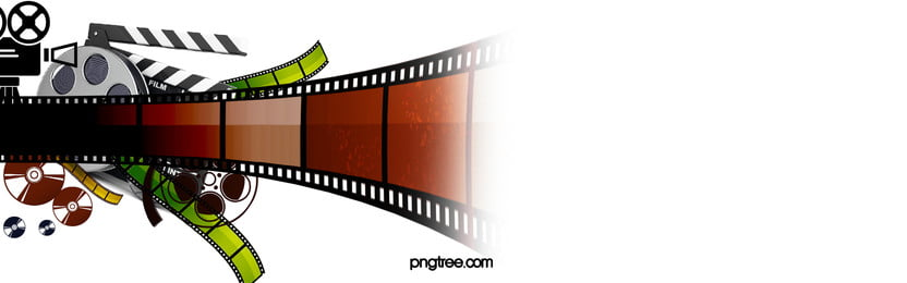 movie film background banner design, Tape, Shooting, Video Background image