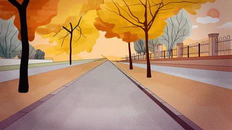高速道路道路高速道路アスファルト, ドライブ, 旅行, 交通 背景画像