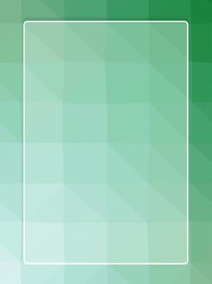 verde fundo geométrico do hexágono , Fundo Verde, Geometria Hexagonal, 海报banner Imagem de fundo