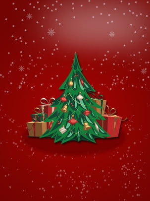 christmas background red beam , Christmas, Beam, Poster Background image