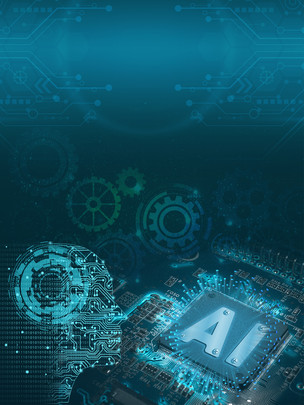 विज्ञान fi पृष्ठभूमि , कंप्यूटर, चिप, सर्किट पृष्ठभूमि छवि