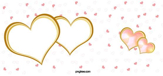 रोमांटिक प्रेम पृष्ठभूमि, सोने का दिल के आकार का डबल फोटो फ्रेम सामग्री डाउनलोड, सोने का दिल के आकार का डबल फोटो फ्रेम टेम्पलेट डाउनलोड, सोने का दिल के आकार का डबल फोटो फ्रेम पृष्ठभूमि छवि