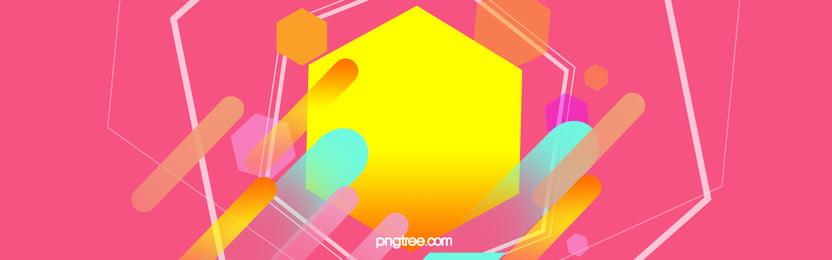 디자인 예술 그래픽 모드 배경, 컬러, 카드, 핑크 배경 이미지