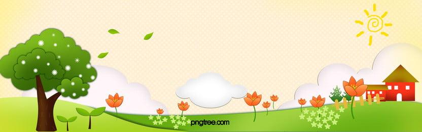 Cartoon Creative Background, Cartoon, Creative, Shading, Background image