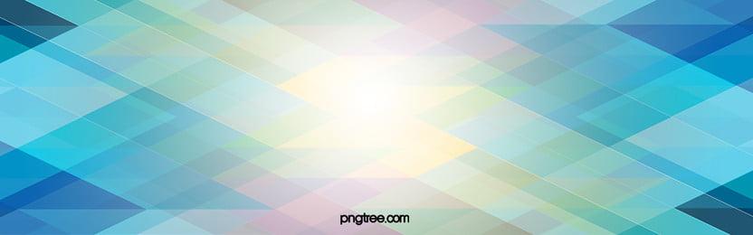 colorido abstract geométrico background, A Geometria, Colorido, Simples Imagem de fundo