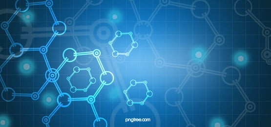 grid technology cool blue background, Science, Graphic, Blue Background image