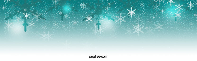 Cool Natal Azul Floco de neve Background Natal Cool Floco Imagem Do Plano De Fundo