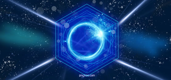 science technology blue space background, Business, Star, Outer Background image