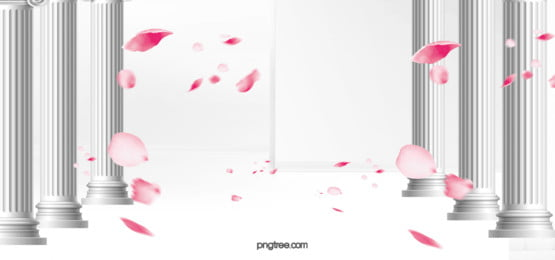 wedding background, Rose Petal, Petals, Wedding Background image