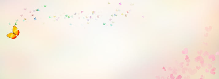 colorful butterfly banner, Insect, Halo, Butterfly Background image