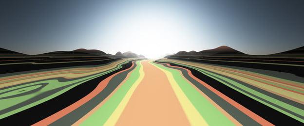 高速道路 道路 スピード モーション 背景, 交通, 交通, 夜 背景画像