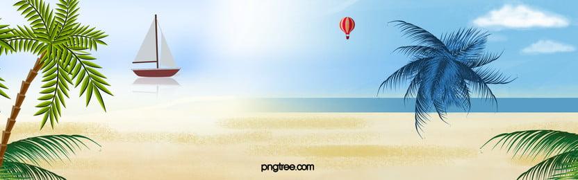 जुनून गर्मियों में समुद्र तट पार्टी पृष्ठभूमि, जुनून, गर्मियों में, बर्फ गर्मियों में ठंडी पृष्ठभूमि छवि