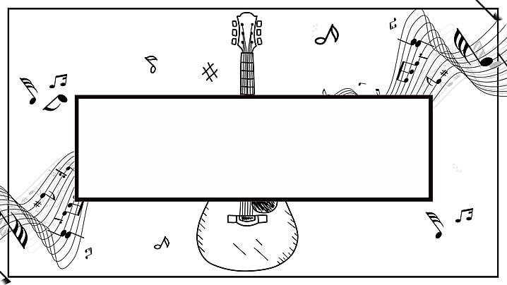 nhạc nốt nhạc sonphe, Âm Nhạc, Nốt, Khuông Nhạc Ảnh nền