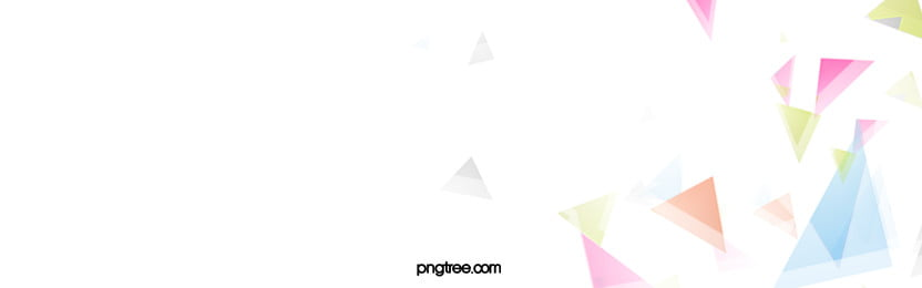 stylish atmosphere colored triangle abstract pattern background banner, Color, Triangle, Abstract Background image