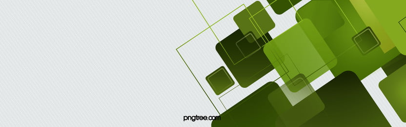 Business Geometric Abstract Background Banner Green Rectangle, Business, Geometry, Abstract, Background image