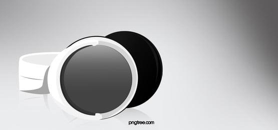 kepala latar belakang, Headset, Hitam Dan Putih, Masih Hidup imej latar belakang