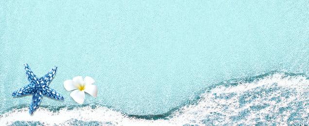 लहरों, लहरों, समुद्र, नीले समुद्र पृष्ठभूमि छवि