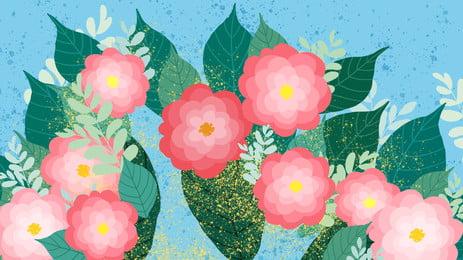 फूल पृष्ठभूमि, फूल पृष्ठभूमि, गुलाब पृष्ठभूमि, गुलाबी गुलाब के फूल पृष्ठभूमि छवि