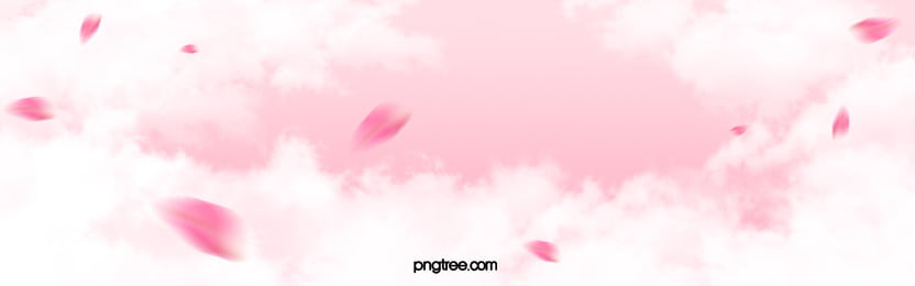 pink background, Pink, Clouds, Sky Background image