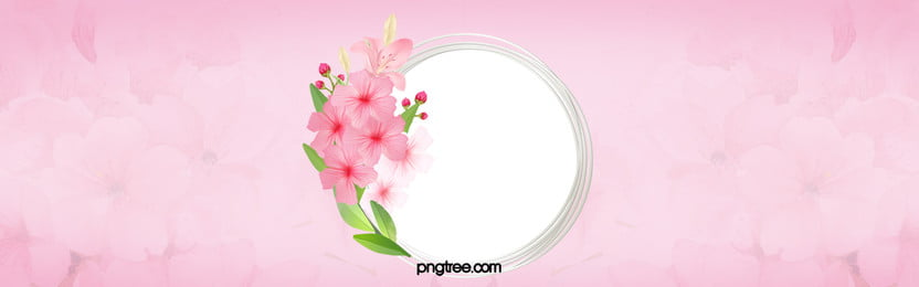 Floral Frame Flor Folha Background Design Decorativa Planta Imagem Do Plano De Fundo