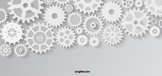 Gear Diseño Patrón Arte Antecedentes Decoracion Circle Forma Imagen De Fondo