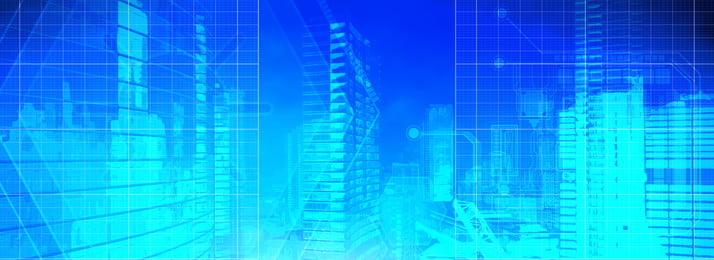 インターネットノートパソコンの科学技術の背景, 会社のウェブサイトのバナー, 企业バナー, ハイテクインターネット 背景画像
