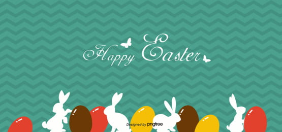 кролик пасха красочные яйцо справочная информация , весной, кролик, праздник Фоновый рисунок