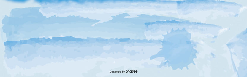 watercolor background, Watercolor, Blue, Blog Background image