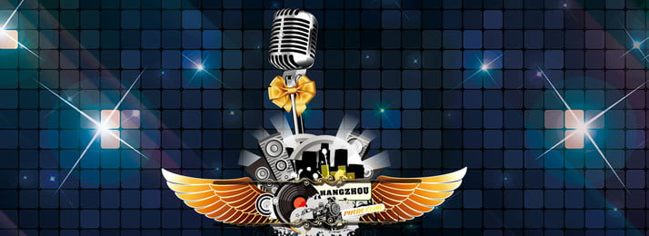 microphone background, Microphone, Blog, Banner Background image