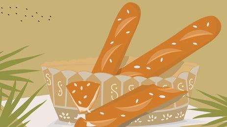 食物 食事 プレート ランチ 背景, 皿, チーズ, 胡椒 背景画像