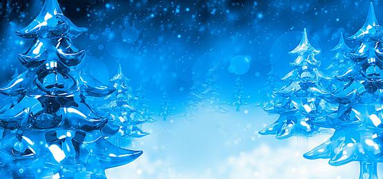 雪冬卡裝潢, 設計, 藝員, 雪花 背景圖片