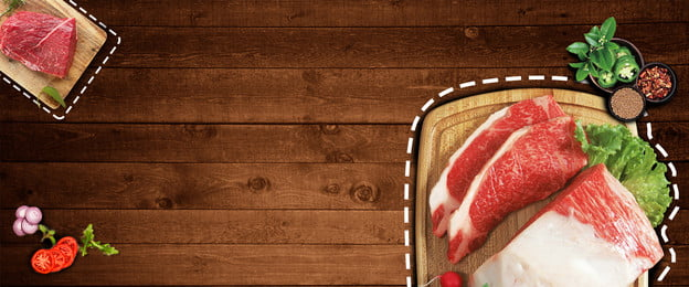 gourmet daging semasa latar belakang, Makanan, Daging, Makanan imej latar belakang