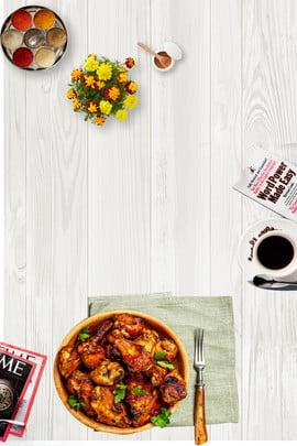 स्वादिष्ट फ्राइड चिकन खाना hd तस्वीरें, नींबू, विदेशी भोजन, तला हुआ चिकन पृष्ठभूमि छवि