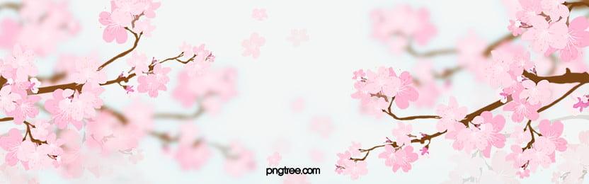 pink grunge flower texture background, Japan, Frame, Plant Background image