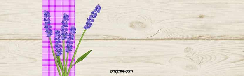 lavender on wood background, Plant, Flowers, Board Background image