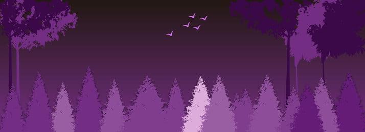 बैंगनी लकड़ी, बैंगनी, लकड़ी, बैनर पृष्ठभूमि पृष्ठभूमि छवि