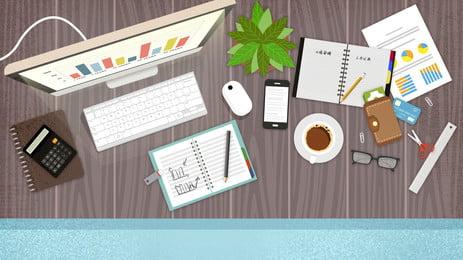 مفكرة المحمول الكمبيوتر لوحة المفاتيح الخلفية, التكنولوجيا, الأعمال, مكتب صور الخلفية
