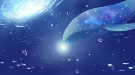 Planet Sea Aquarium Killer Whale Background, Water, Dolphin, Celestial, Background image