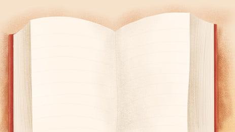 ブック 財布 ケース コンテナ 背景, 紙, 結合, オープン 背景画像
