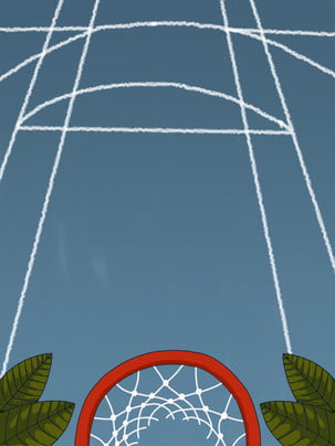 basketball hoop , Basket, Ball, Game Background image