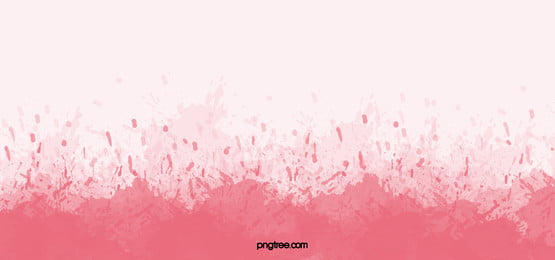 Beautiful Pink Watercolor Background, Romantic, Dream, Pink, Background image