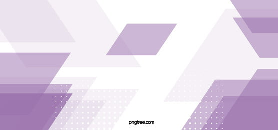 Vector Purple Geometric Banner, Watercolor, Bright, Low, Background image