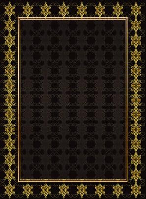 floral padrão sem costura papel de parede background , Retro, Decoração, Arte Imagem de fundo