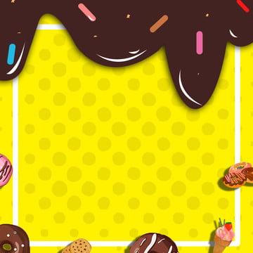 चॉकलेट पृष्ठभूमि , चॉकलेट, मिठाई, प्यार पृष्ठभूमि छवि