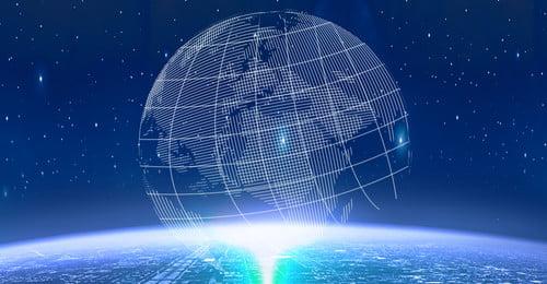 technology background image, Creative, Shading, Borders Background image