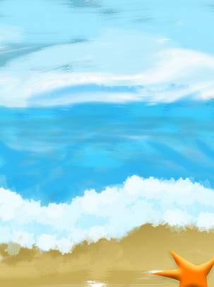 seashells  सितारा मछली पृष्ठभूमि , गोले, तारामछली, पृष्ठभूमि पृष्ठभूमि छवि